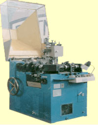 SPECIALIZED AUTOMATIC MACHINES FOR MANUFACTURE
