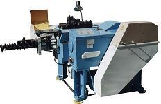 ONE-STROKE WIRE NAIL AUTOMATIC MACHINE